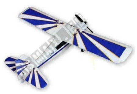 Airplane Decathlon 765-1 3 remote controlled RTF