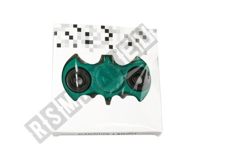 The original super FIDGET SPINNER BATMAN green