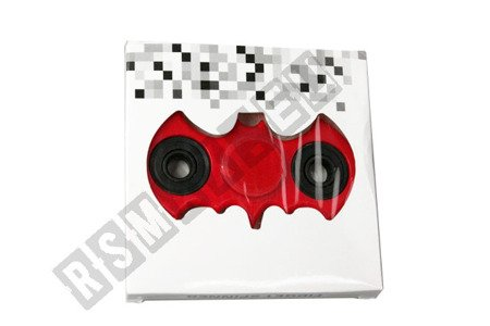 The original super FIDGET SPINNER BATMAN red