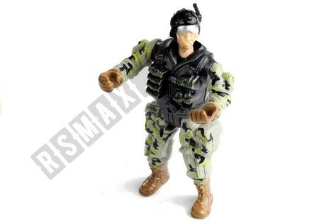 Army Men Figures Military Helicopter Accessories