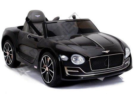 Bentley Electric Ride On Car - Black