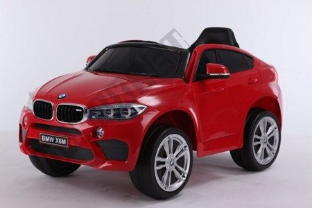 Car for BMW X6M Lift battery red