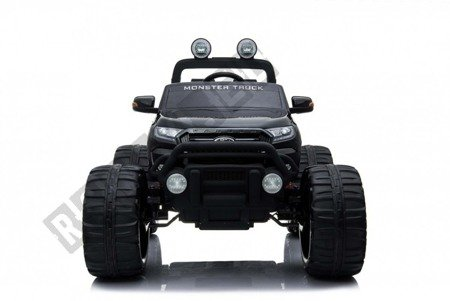 Ford Ranger MONSTER battery car black HIT