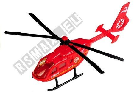 Helicopter Rescue Rescuer 3 Colours