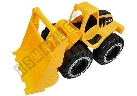 Large Bulldozer Excavator Construction toy