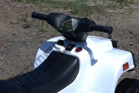 Mini Quad BJC912 on battery white!