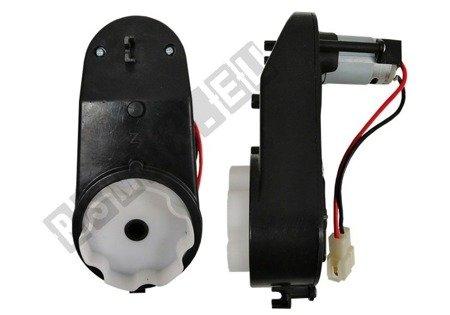 Motor + Gear Train 6V 18000 RPM