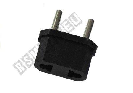Plug Adapter Short 2731
