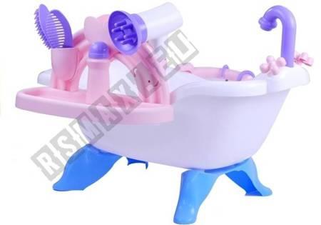Polesie Bathtub for Dolls 47267