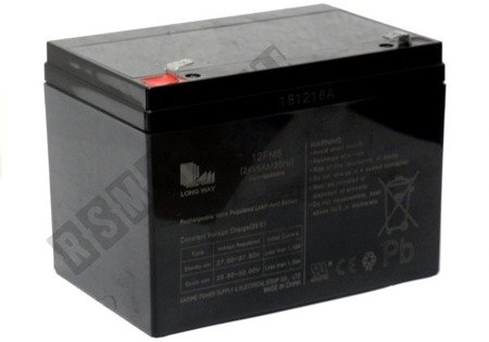 Rechargable Battery for Electric Ride-On Car 24V 5 AH
