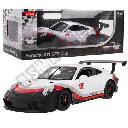 Remote controlled Porsche 911 GT3 1:14 RASTAR