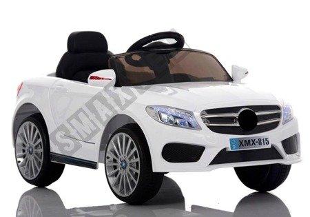 Ride on Car XMX815 White
