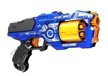 Set of Pistols 20 Foam Cartridges
