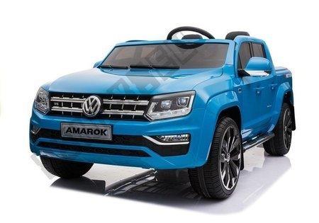 VW Amarok Blue - Ride on Car