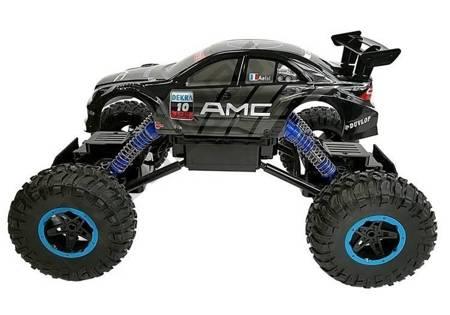 XC Sport Radio Controlled Car