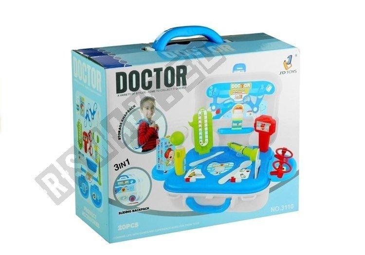 Arztspiel