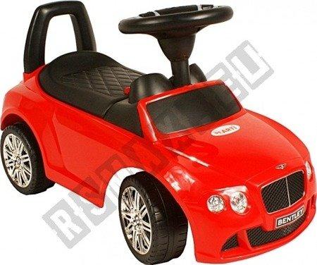 Kinderreiter Bentley 326 rot