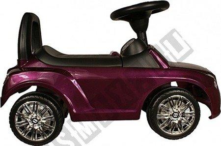 Kinderreiter Bentley 326P violett lackiert
