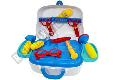 Arzt Set Doktor Spielzeug Umfangreiches Set