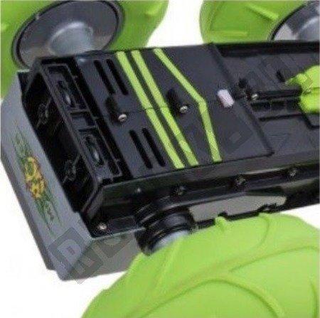 Auto-Leistung gesteuert 27/40 MHz TPC remote