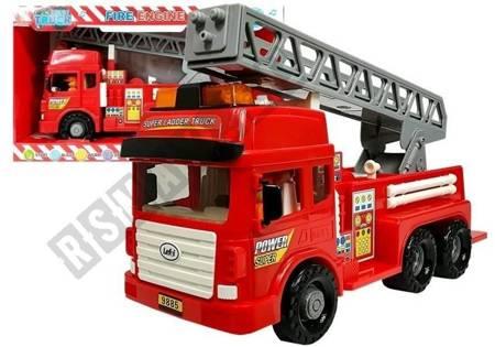 Auto Straz pożarna