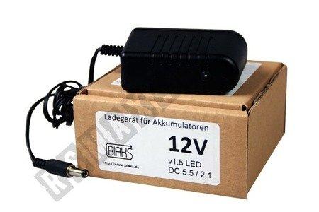 Batterieladegerät für 12V-Batteriefahrzeuge