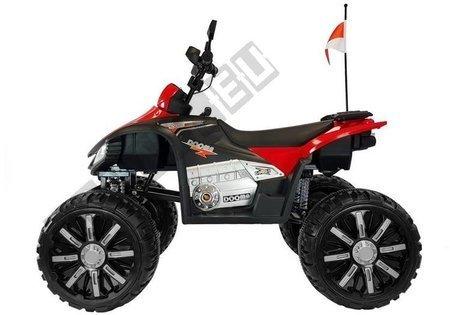 Elektro Quad DMD-268C Rot
