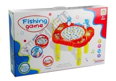 Spiel Fische Fangen