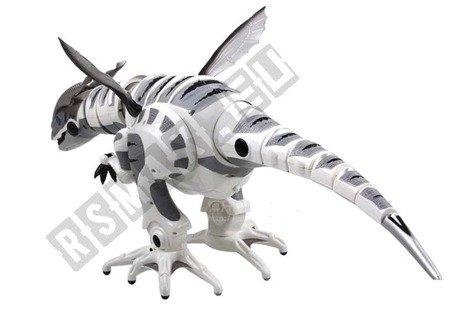 Große Interaktives Roboter Robosaur mit Fernbedingung RC Robot 80cm TOP!