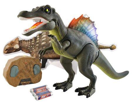 Interaktiver Roboter Dinosaurier Ferngesteuert  Rc Robot 5958