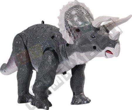 Interaktiver Roboter Dinosaurier Ferngesteuert Triceratops Rc Robot