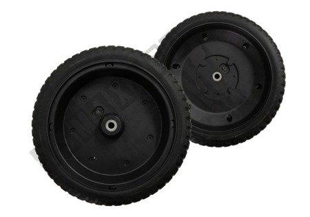 Koło do pojazdu na akumulator LONG Wys 30 cm szer 13 cm