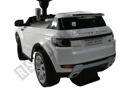 Rutschauto RANGE ROVER Lizenziert Rutscher Kinderauto Kinderfahrzeug
