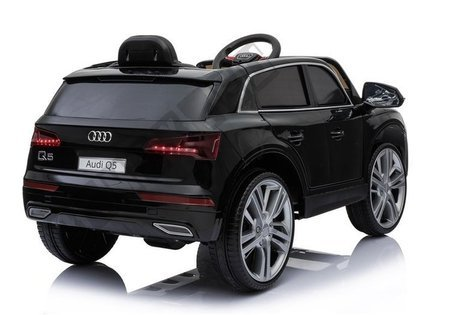 Auto Na Akumulator Audi Q5 Czarny