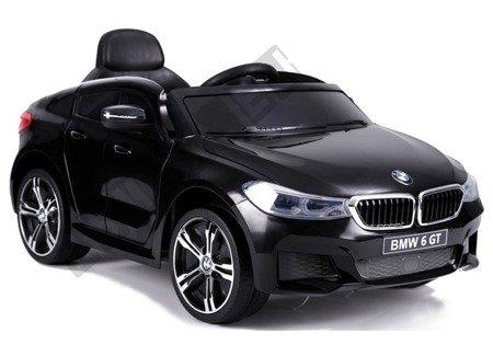 Auto na Akumulator BMW 6 GT Czarne