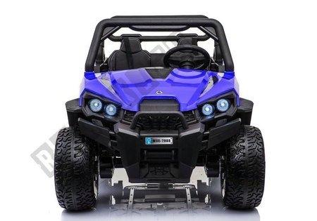 Auto na Akumulator WXE-8988 Niebieski