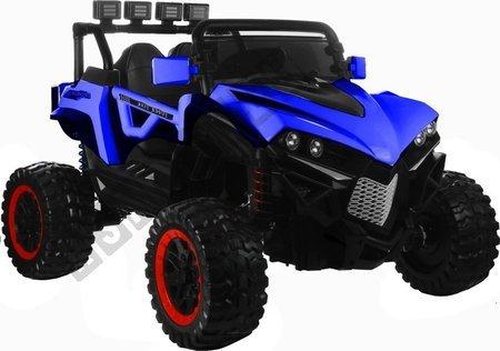 Auto na Akumulator XJL-588 Niebieski