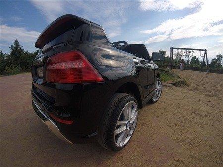Auto na akumulator Mercedes ML350 AMG czarny