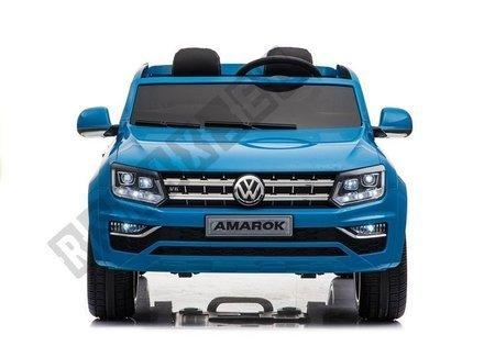 Auto na akumulator VW Amarok Niebieski