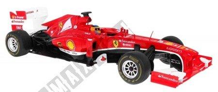 Auto zdalnie sterowane Ferrari F1 1:12 RASTAR