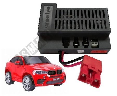Centralka Moduł do Auta na Akumulator 2,4G BMW X6M JJ2168