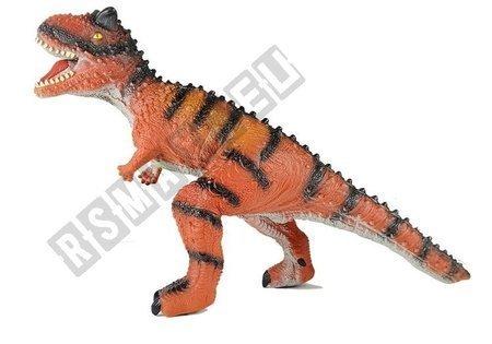 Dinozaur Gigant z Dźwiękiem Ryczy Tyranozaur