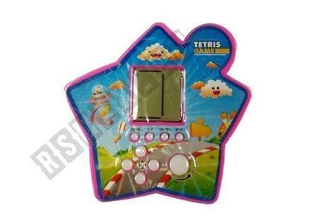 Gra Elektroniczna Kieszonkowa Tetris