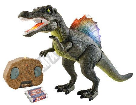 Interaktywny dinozaur zdalnie sterowany 5958 !