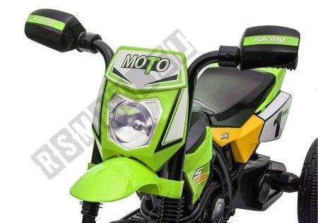 Motor na Akumulator GTM2288 Zielony