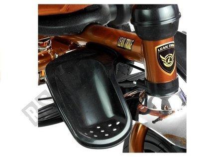 Rower Trójkołowy PRO700 Miedziany