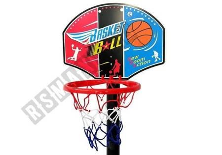 Zestaw do gry w koszykówkę dla dzieci